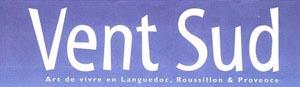 Logo vent sud 1